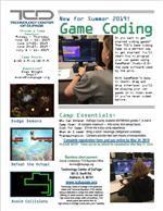 Game Coding
